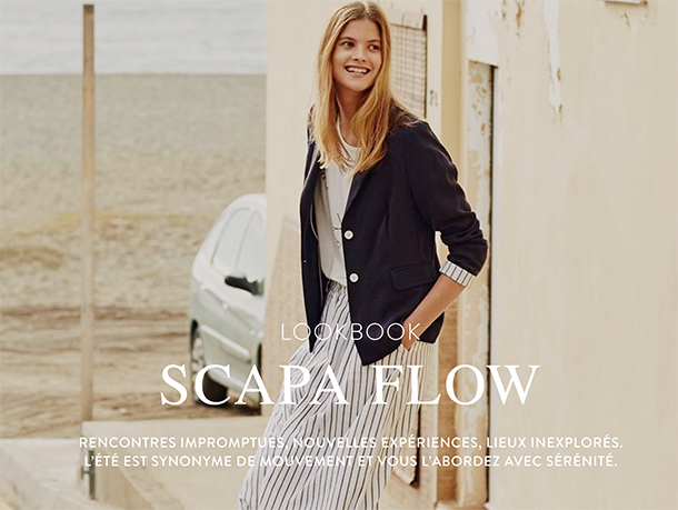 Scapa Flow par Cocon Shopping