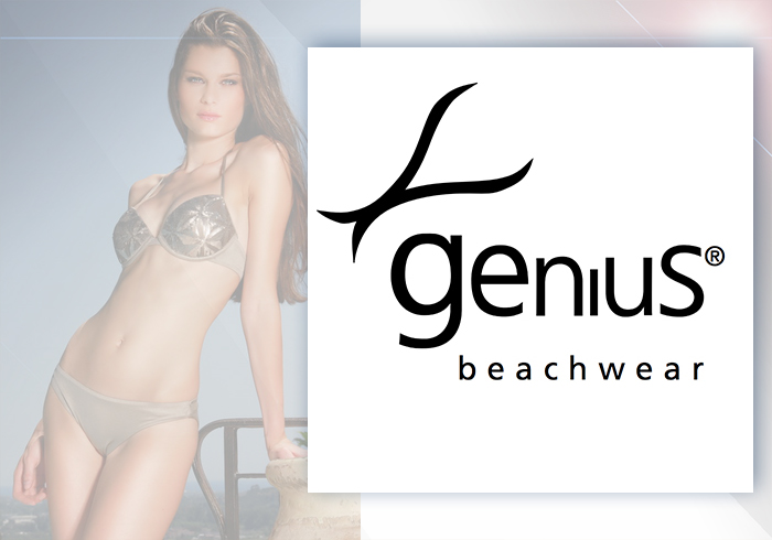 GENIUS BEACHWEAR by Coco'nShopping